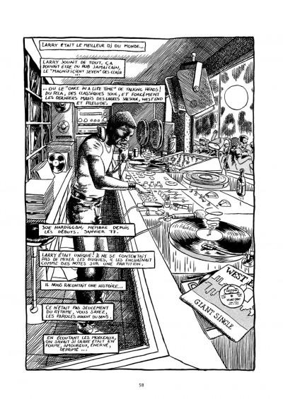 Page 2 le chant de la machine - intégrale