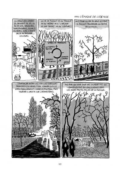 Page 4 le chant de la machine - intégrale