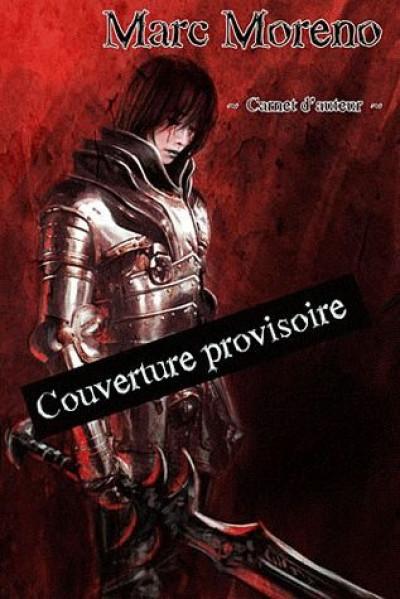 image de carnet d'auteur - marc moreno
