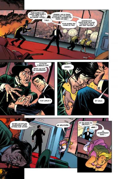 Page 2 Jimmy's bastard tome 1