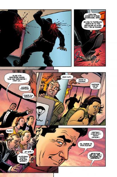 Page 4 Jimmy's bastard tome 1