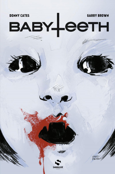 Couverture Babyteeth tome 1