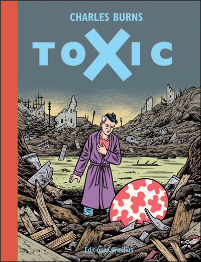 Page 8 Toxic