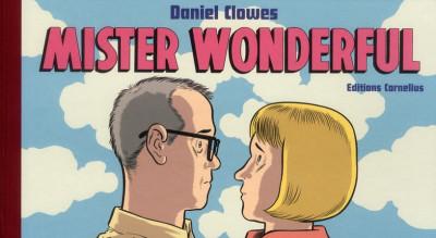 Couverture Mister Wonderful