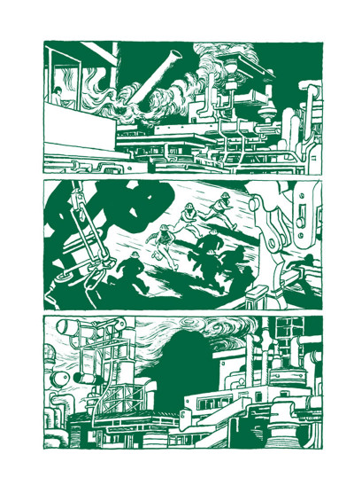 Page 1 Tumultes