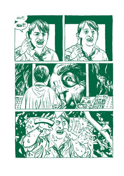 Page 3 Tumultes