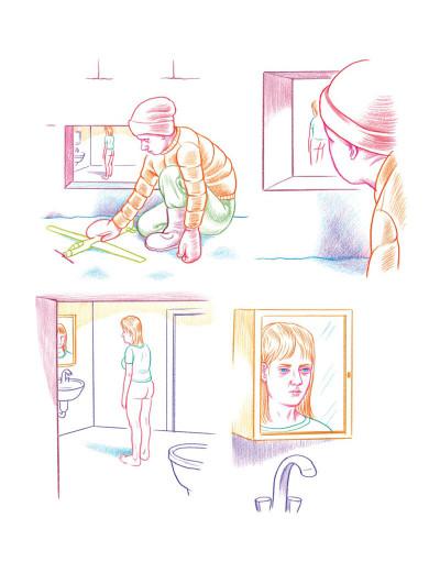Page 1 Un père vertueux