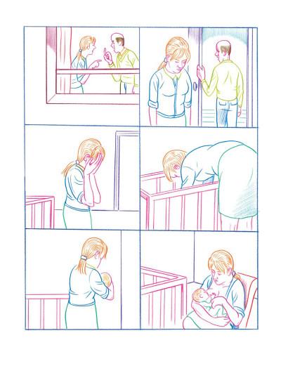 Page 6 Un père vertueux