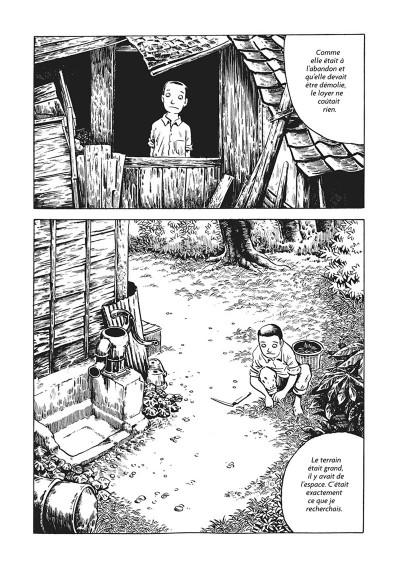 Page 4 Les fleurs rouges