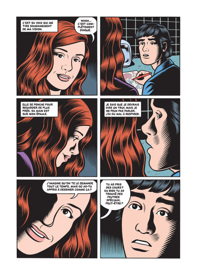 Page 5 Dédales
