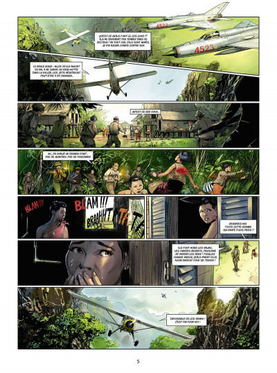 Page 6 Air America tome 2
