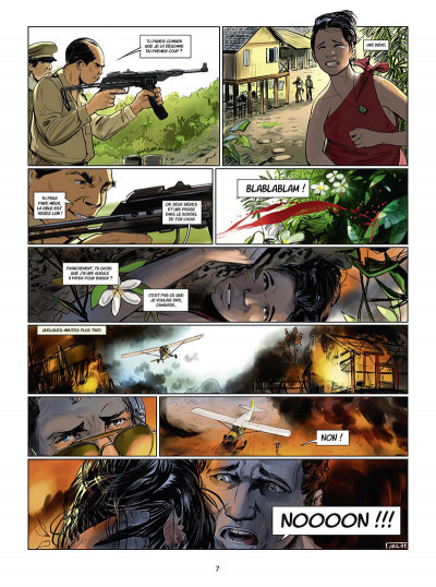 Page 8 Air America tome 2