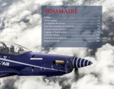 Page 6 La base aérienne de cognac