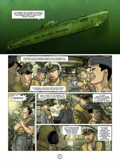 Page 3 U-47 tome 14