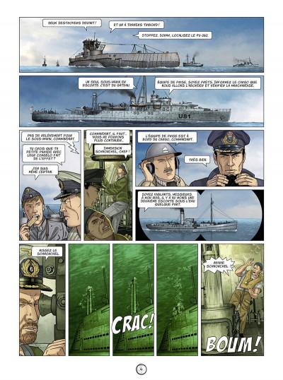 Page 4 U-47 tome 14