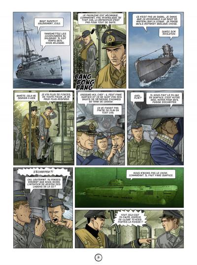 Page 5 U-47 tome 14