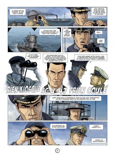 Page 6 U-47 tome 14