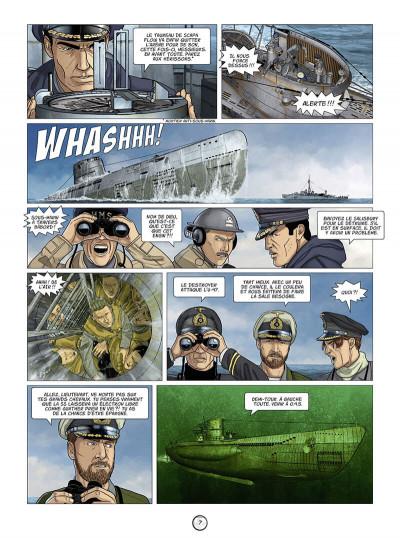 Page 7 U-47 tome 14