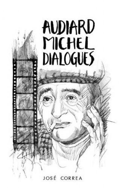 Couverture Audiard Michel - Dialogues