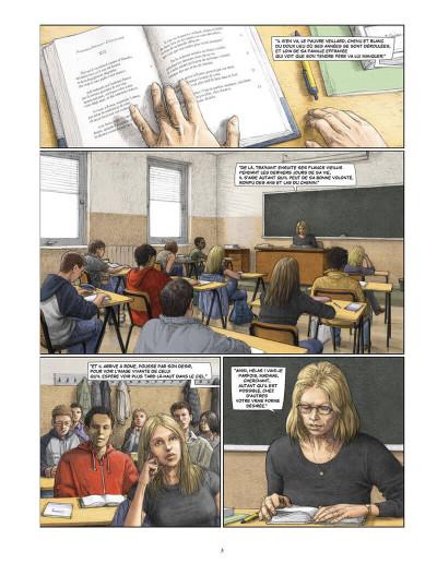 Page 3 Une femme fidèle