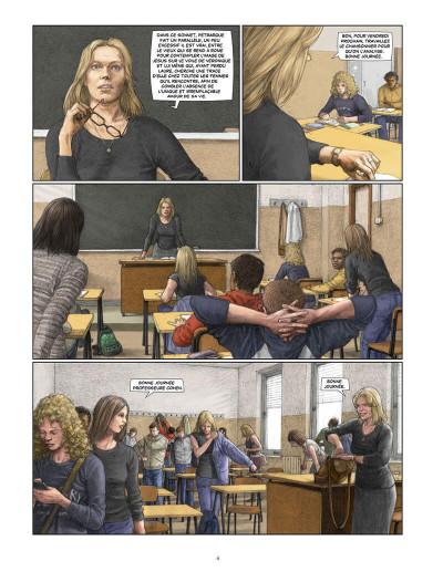 Page 4 Une femme fidèle
