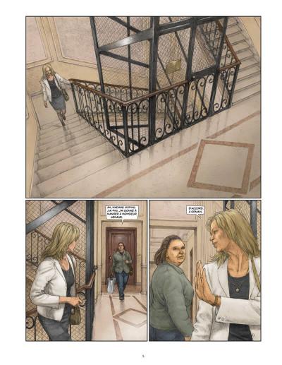 Page 5 Une femme fidèle