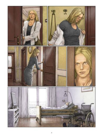 Page 6 Une femme fidèle
