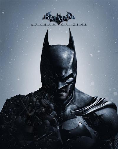 Couverture Arkham Asylum - Dans les coulisses du jeu vidéo