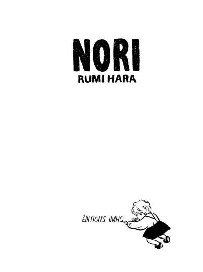 Page 2 Nori