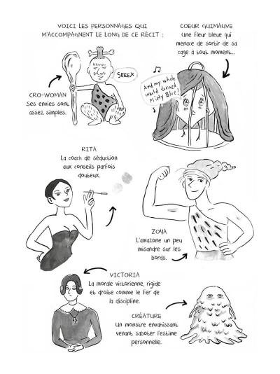 Page 4 L'histoire d'une huître