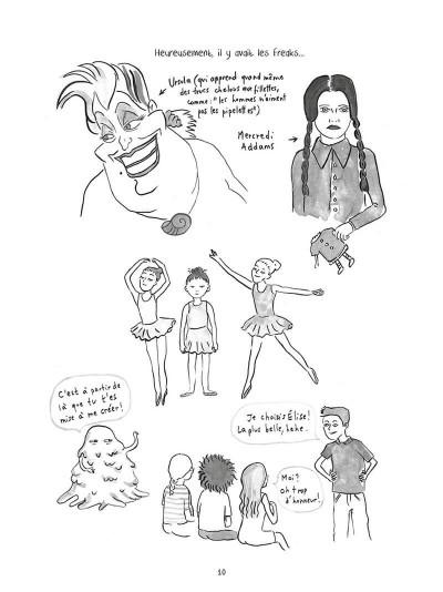 Page 9 L'histoire d'une huître