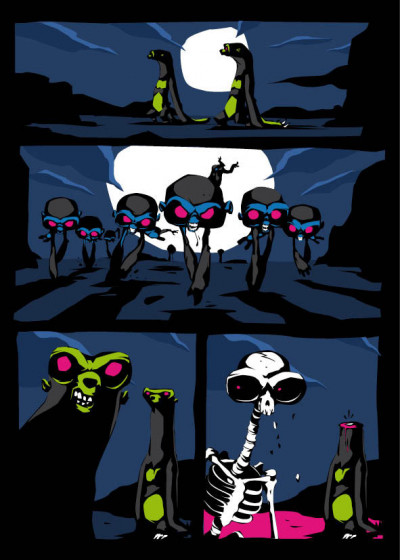 Page 4 chaos monkey