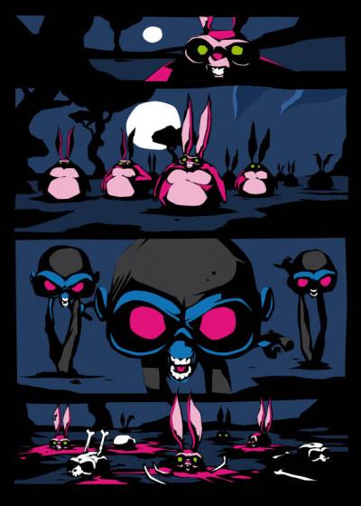 Page 5 chaos monkey