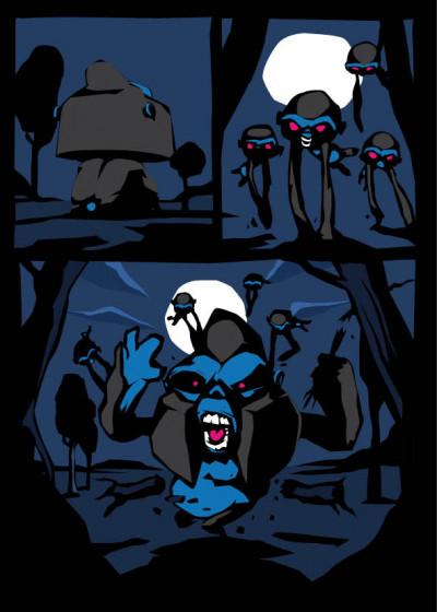 Page 6 chaos monkey