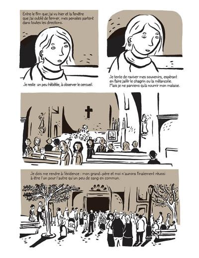 Page 3 avant d'oublier