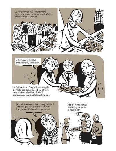 Page 5 avant d'oublier