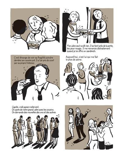 Page 6 avant d'oublier
