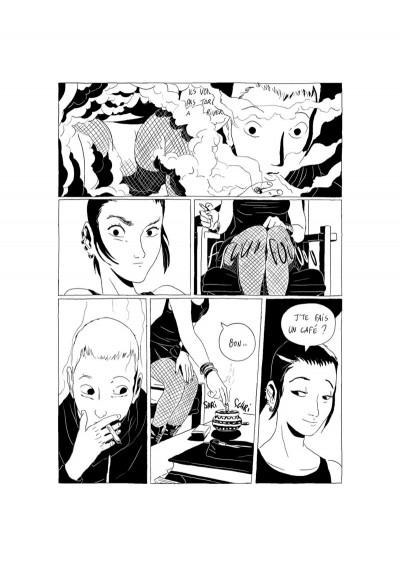 Page 2 Regarde les filles