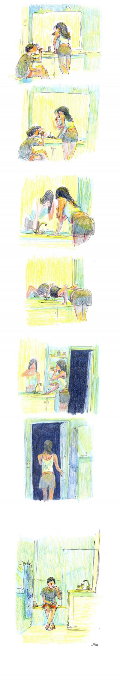 Page 2 La boucherie - éditions anniversaire 11 ans