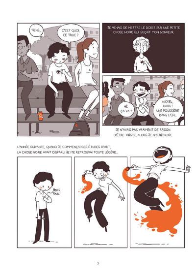 Page 4 Goupil ou face
