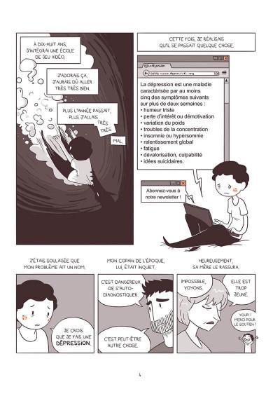 Page 5 Goupil ou face