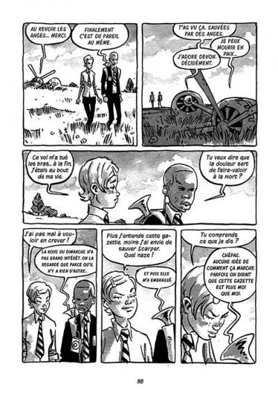 Page 3 La fille de l'ouvre-boîte