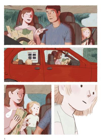 Page 1 L'écorce des choses