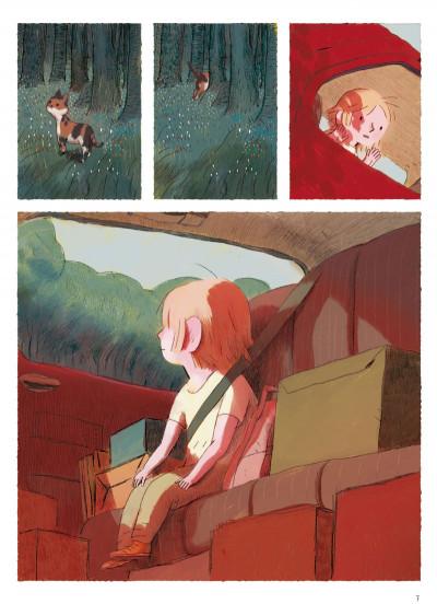 Page 2 L'écorce des choses