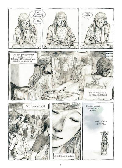 Page 6 Je ne suis pas d'ici