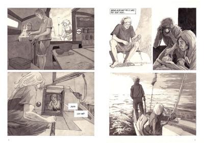 Page 2 Le passager