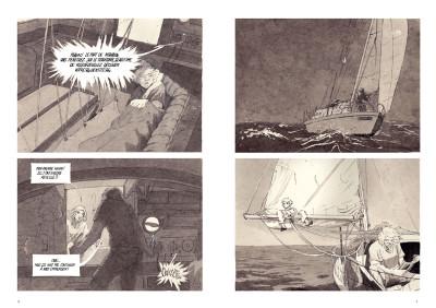 Page 3 Le passager