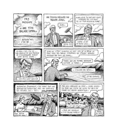 Page 8 Insulaires - Petites histoires de groix