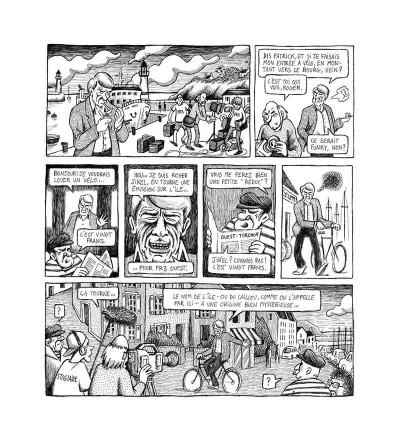Page 9 Insulaires - Petites histoires de groix