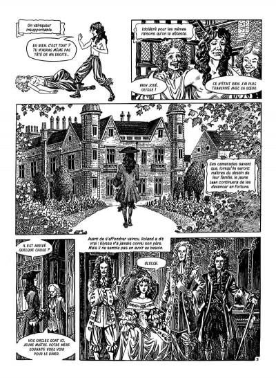 Page 5 Barlovento